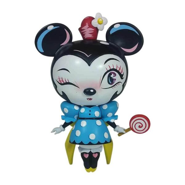 Disney : Minnie Mouse NEUF Figurines