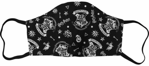 Harry Potter : Hogwarts NEUF Masque