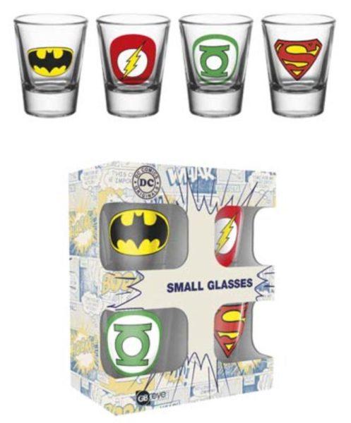Dc Comics : Logo NEUF Mugs