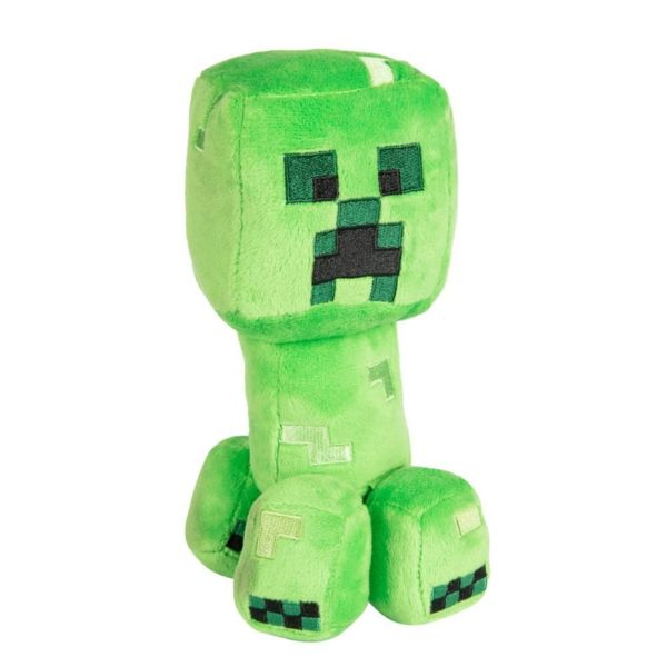 Minecraft : Creeper NEUF Peluches