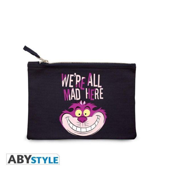 Disney : Cheshire Cat NEUF Accessoires