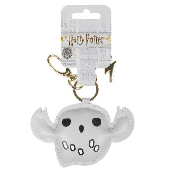 Harry Potter : Hedwig NEUF Porte-Clés