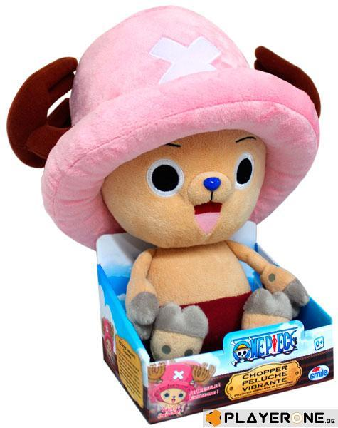 One Piece : Chopper NEUF Peluches