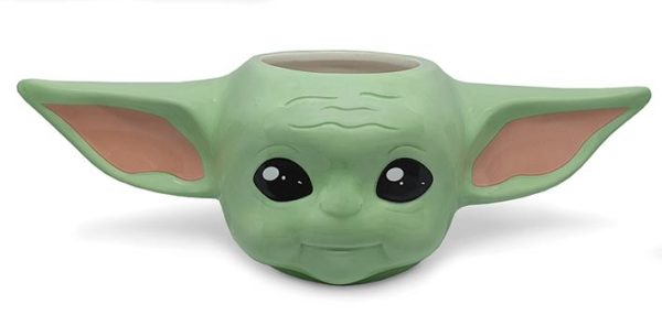 Star Wars : The Child / Grogu NEUF Mugs