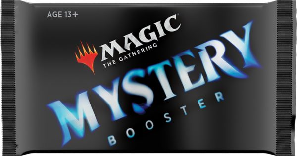 Mystery Booster(s) Draft VO NEUF Magic The Gathering