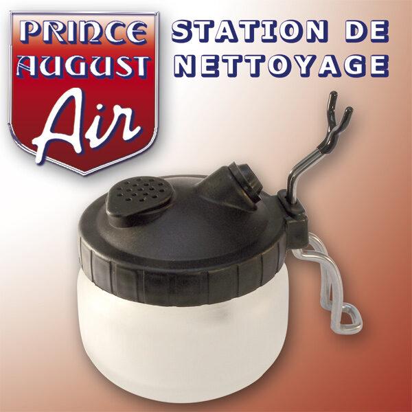 Station de nettoyage NEUF Prince Auguste