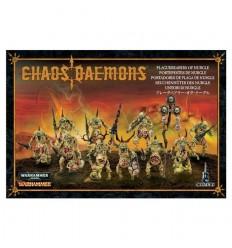 Chaos Daemons Portepestes de nurgle NEUF Warhammer 40000