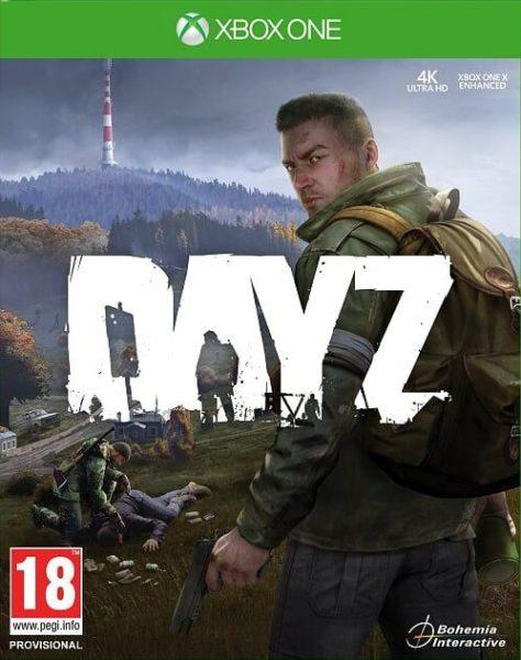 DayZ OCCASION Xbox one