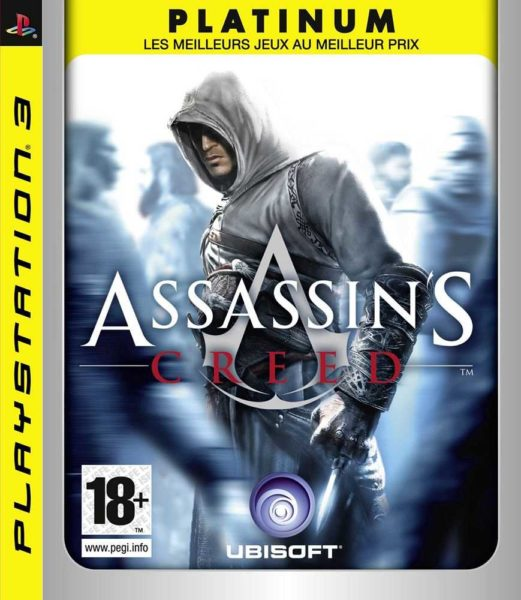 Assassin's Creed OCCASION Playstation 3