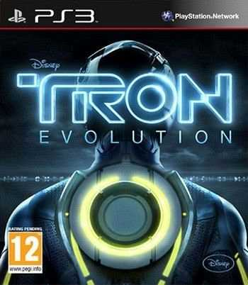 Tron OCCASION Playstation 3