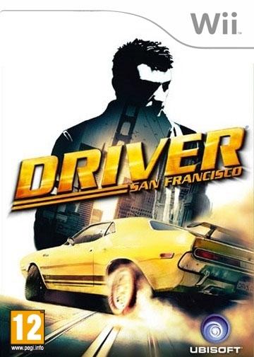Driver San Francisco OCCASION Nintendo Wii