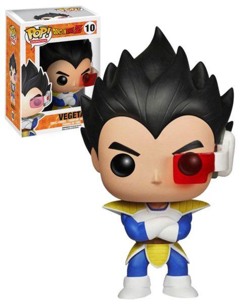Dragon Ball : Vegeta NEUF Funko POP!