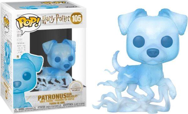 Harry Potter : Patronus NEUF Funko POP!