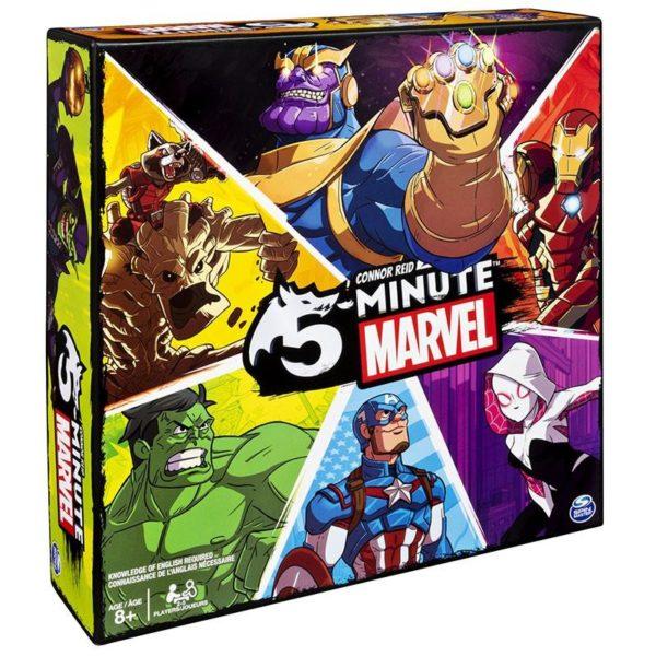 Marvel NEUF Jeux De Société