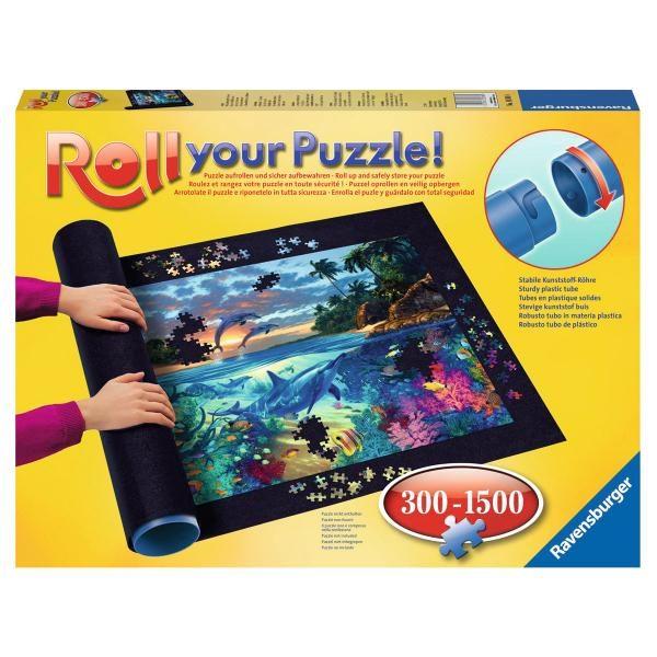 Tapis NEUF Puzzle
