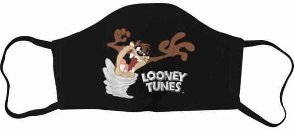 Looney Tunes : Taz NEUF Masque