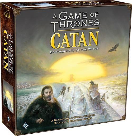 Catan Game Of Thrones NEUF Jeux De Société