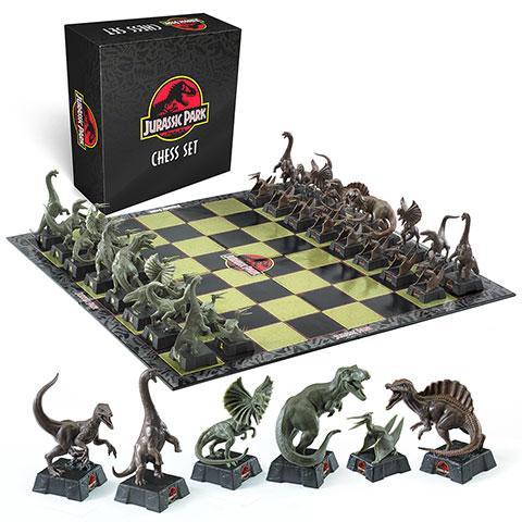 Jurassic park NEUF Jeux De Société