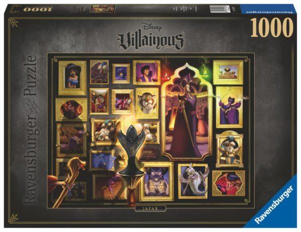 Disney : Jafar NEUF Puzzle