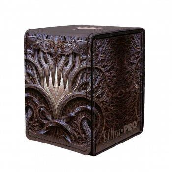 AlcoveFlip DeckBox MTG Kaldheim NEUF Ultra Pro