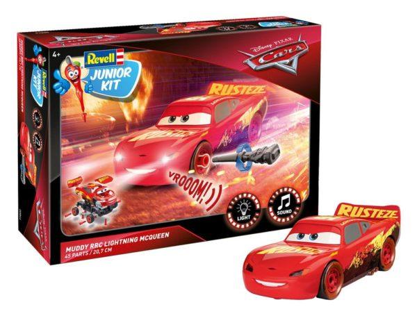 Cars NEUF Model Kit