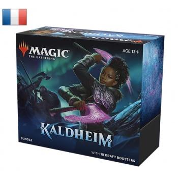 Kaldheim Bundle FR Magic The Gathering