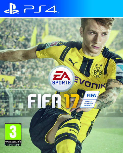FIFA 17 OCCASION Playstation 4