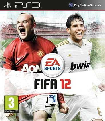 FIFA 12 OCCASION Playstation 3