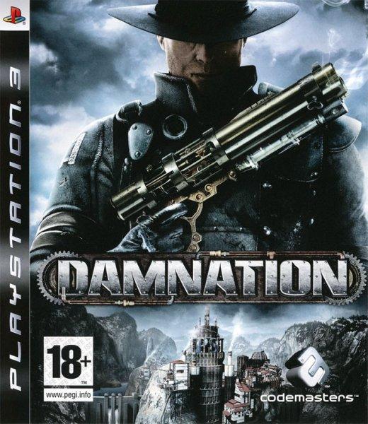 Damnation OCCASION Playstation 3
