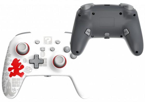 Controller Wireless Super Mario NEUF Nintendo Switch