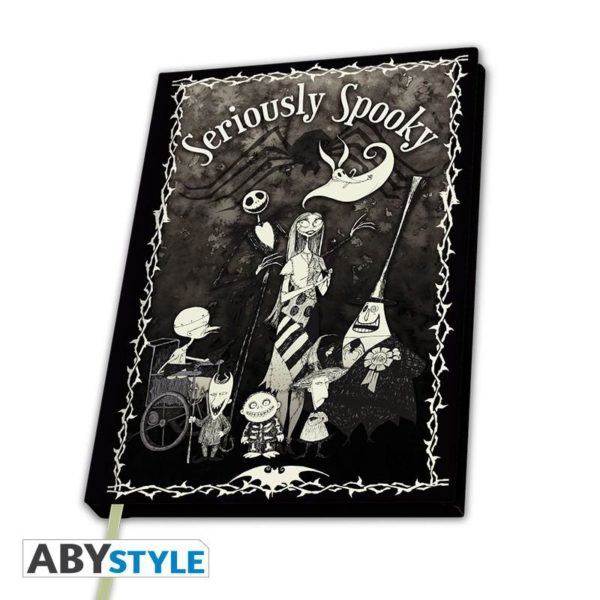 Disney : Nightmare Before Christmas NEUF Accessoires