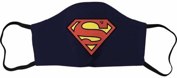 DC Comics : Superman NEUF Masque