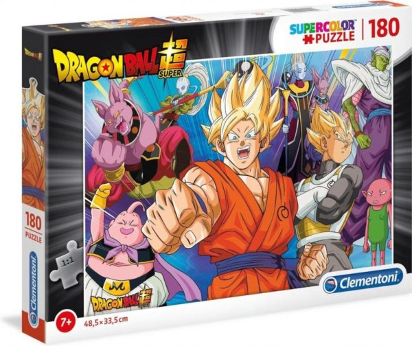 Dragon Ball NEUF Puzzle