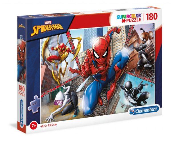 Marvel : Spider-Man NEUF Puzzle