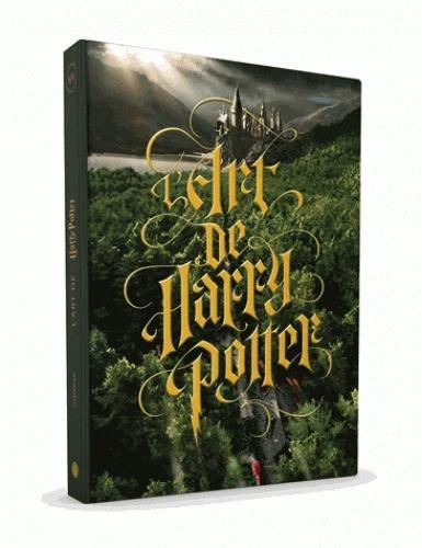 Harry Potter NEUF Livre