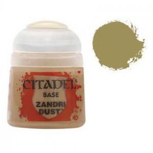 Citadel Base 12ml – Zandri Dust NEUF Citadel