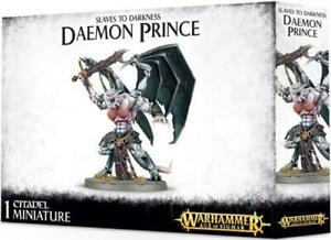Slaves To Darkness Daemon Prince NEUF Warhammer Age Of Sigmar