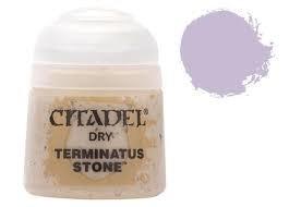 Dry 12ml – Terminatus Stone NEUF Citadel