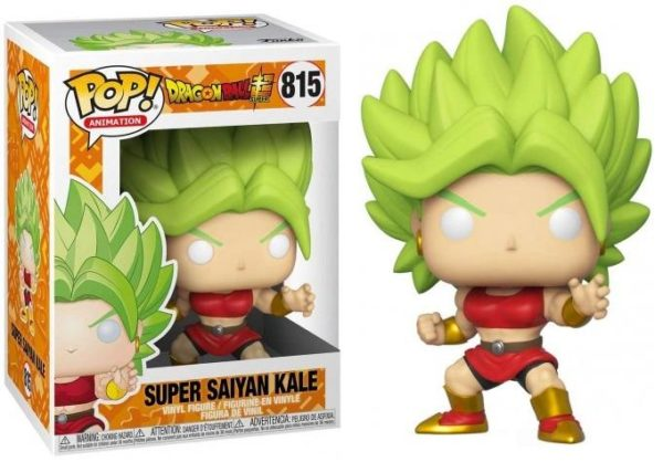 Dragon Ball : Kale NEUF Funko POP!