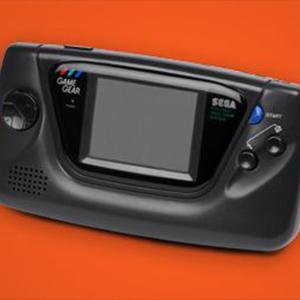 Sega gamegear