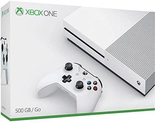 S 500Go OCCASION Xbox one