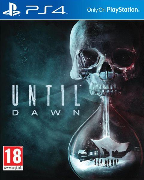 Until Dawn OCCASION Playstation 4
