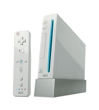 Console OCCASION Nintendo Wii