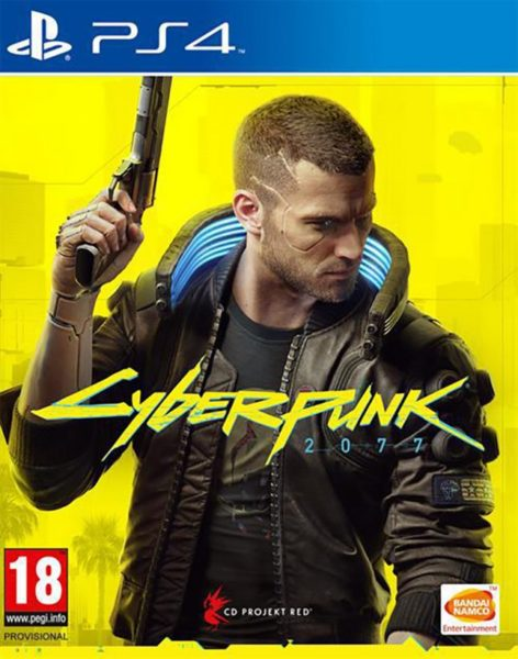 Cyberpunk 2077 Day One Edition OCCASION Playstation 4