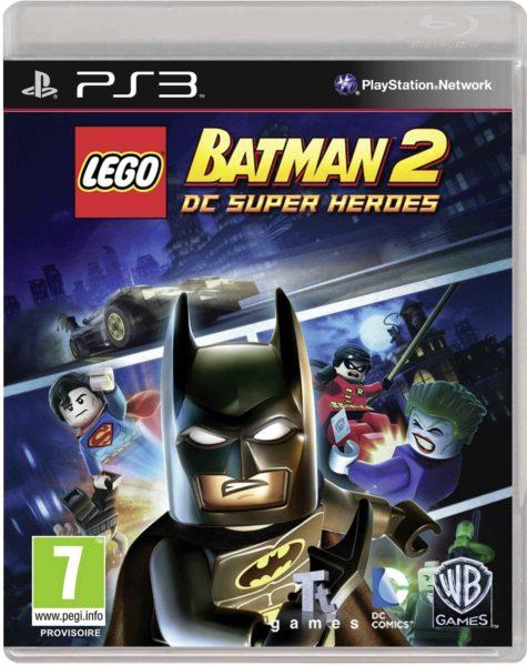 Lego Batman 2 OCCASION Playstation 3