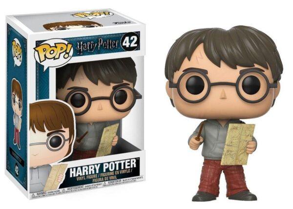 Harry Potter : Harry NEUF Funko POP!