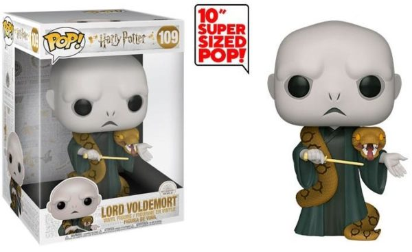 Harry Potter : Lord Voldemort NEUF Funko POP!