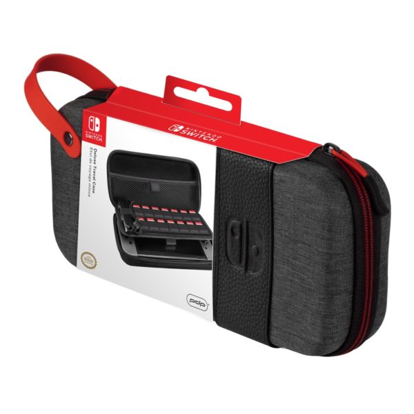 Travel Case NEUF Nintendo Switch