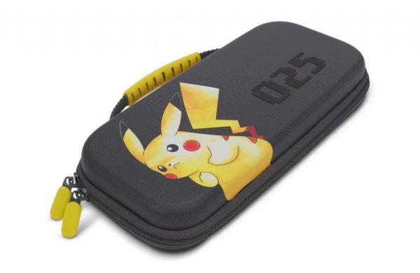 Travel Case Pokemon NEUF Nintendo Switch