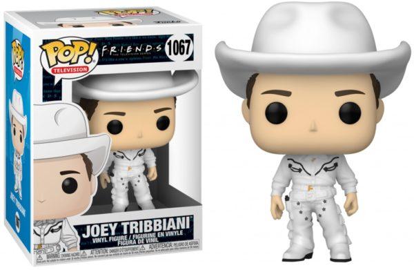 Friends : Joey NEUF Funko POP!